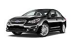 Subaru Impreza 2.0i Premium Auto Sedan 2015