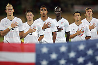 USMNTU20 vs Cameroon