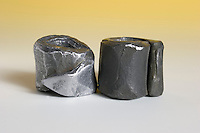 LEAD WEIGHTS.Pb - Atomic Number 82 - Atomic Weight 207.2.<br />