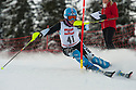 14/01/2016 under16 girls slalom r1