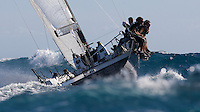 SPAIN, Cartagena, AUDI MedCup, 18th Sept 2009,  Caja Mediterraneo Region of Murcia Trophy, GP42, Roma (Mk2)