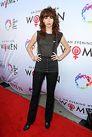 HOLLYWOOD, CA - May 13: Grace Mitchell, At Los Angeles LGBT Center's An Evening With Women At The Hollywood Palladium In California on May 13, 2017. Credit: FS/MediaPunch