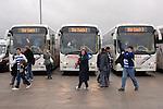 Birmingham City 1 Reading 3, 20/12/2008. St Andrews, Championship. Photo by Simon Gill.