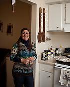 Donia Khalaf, Durham, NC, September 14, 2011.