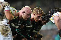 Leicester Tigers v Sale Sharks : 09.11.14
