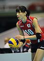 Kim Yeon-Koung (KOR), November 17 2011 - Volleyball : .FIVB Women's World Cup 2011, 4th Round .match between Dominican Republic 3-2 Korea .at Tokyo Metropolitan Gymnasium, Tokyo, Japan. .(Photo by Atsushi Tomura/AFLO SPORT) [1035]