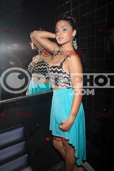 Chrisitina Salgado hosts A Bad Girls Club Night Out at Splash in New York City. August 8, 2012. &copy;&nbsp;Diego Corredor/MediaPunch Inc. /Nortephoto.com<br /> <br /> **SOLO*VENTA*EN*MEXICO**<br /> **CREDITO*OBLIGATORIO** <br /> *No*Venta*A*Terceros*<br /> *No*Sale*So*third*<br /> *** No Se Permite Hacer Archivo**<br /> *No*Sale*So*third*