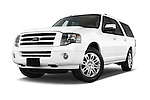 Ford Expedition Limited EL SUV 2014