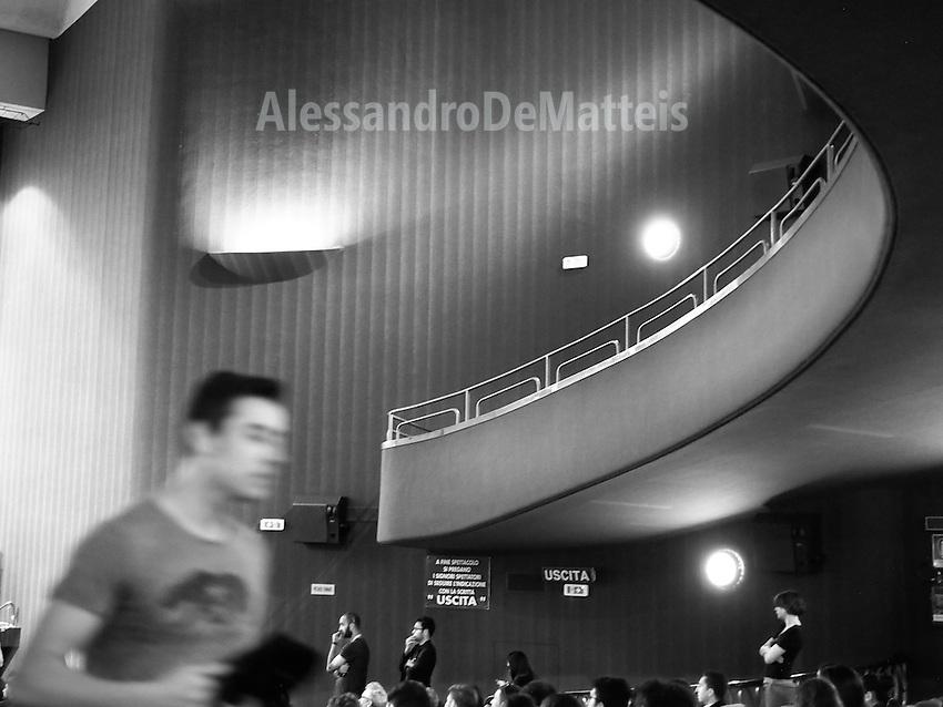 16 Festival Cinema Europeo - Lecce