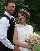 Paige & Brodie's wedding 07-26-14