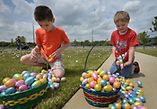 Easter at Orchards Park