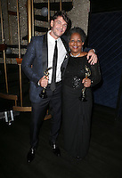 Hollywood, CA - February 19: Steven Aturo, Beverly Jo Pryor, At 3rd Annual Hollywood Beauty Awards_Inside, At Avalon Hollywood In California on February 19, 2017. Credit: Faye Sadou/MediaPunch