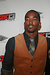 New York Knicks' JR Smith  Attends the premiere and celebration of 2K Sports' NBA2K13 with its Executive Producer, JAY Z and a live performance by Meek Mill held at The 40/40 Club, NY D. Salters/WENN 9/26/12