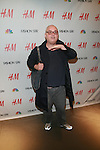 "Paper Magazine's Mickey Boardman Attends H&M Celebrates NBC's ""Fashion Star"" Success hosted by ""Fashion Star"" mentors, Nicole Richie and John Varvatos at H&M Flagship, NY  4/24/12"