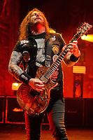 SEP 28 Slayer In Concert