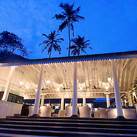 Tamarind Hill, Boutique hotel, Galle.