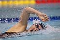 Ayano Koguchi, .FEBRUARY 11, 2012 - Swimming : .The 53rd Japan Swimming Championships (25m) .Women's 800m Freestyle Final .at Tatsumi International Swimming Pool, Tokyo, Japan. .(Photo by YUTAKA/AFLO SPORT) [1040]