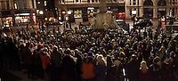 21.12.2011 - Occupy LSX - Christmas Chanting