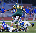 Klein Forest vs Klein 2011 H.S. Football