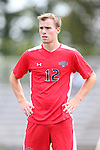 30 August 2015: Saint Mary's Lukas Isaacson. The Elon University Phoenix played the Saint Mary's College Gaels at Koskinen Stadium in Durham, NC in a 2015 NCAA Division I Men's Soccer match. Elon won the game 1-0.