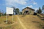 Livingstonia museum