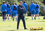 St Johnstone Training 26.08.16