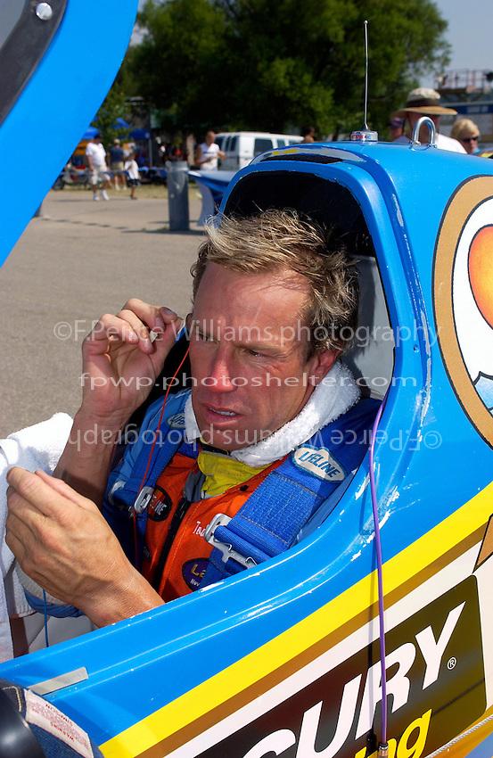 #2 Todd Beckman        (Champ/Formula 1)