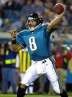 NFL Football 2001 season