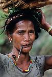 Banaue, Philippines, 1985<br /> <br /> Portraits_Book<br /> PORTRAITS_APP