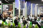 Stand dell'Expo Milano 2015 alla 34esima Borsa internazionale del turismo <br /> <br /> Expo Milano 2015 at 34th International Tourism Exchange