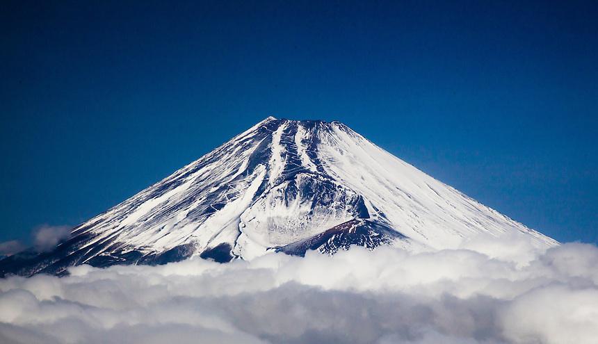Fuji flight