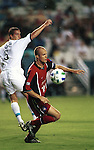 06/3/00 Tampa Bay Mutiny  v Dallas Burn