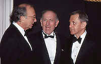 Jack Klugman Neil Simon &amp; Tony Randall<br />