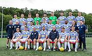 30.07.2015 Greenock Morton 2015-16