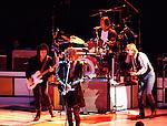 Bob Dylan and Tom Petty 1986<br />&copy; Chris Walter