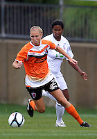 Charlotte Lady Eagles v Long Island Roughriders July 21, 2012