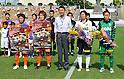 Nadeshiko league NIigata vs Urawa