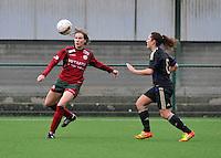 2012-01-21 Dames Zulte-Waregem - RSC Anderlecht