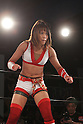 Shuri,..AUGUST 30, 2010 - Pro Wrestling :..SMASH event at Shinjuku Face in Tokyo, Japan. (Photo by Yukio Hiraku/AFLO)