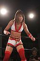Shuri,..AUGUST 30, 2010 - Pro Wrestling :..SMASH event at Shinjuku Face in Tokyo, Japan. (Photo by Yukio Hiraku/AFLO)