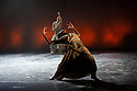 NYDC, Rashomon Effect/ Vertical Road, Sadler's Wells