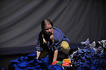 """UMASS production of """"Curiosity""""..© 2009 JON CRISPIN .Please Credit   Jon Crispin.Jon Crispin   PO Box 958   Amherst, MA 01004.413 256 6453.ALL RIGHTS RESERVED."""