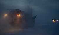 Badami Ice Road