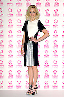 AUG 15 Fearne Cotton announced as Ambassador for Tesco Mum of the Year Awards 2015