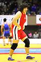 Mami Shinkai, December 23, 2011 - Wrestling : All Japan Wrestling Championship, Women's Free Style -72kg at 2nd Yoyogi Gymnasium, Tokyo, Japan. (Photo by Daiju Kitamura/AFLO SPORT) [1045]