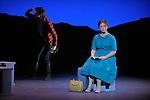 "UMASS Theatre production of ""Violet""..©2012 Jon Crispin.........................."