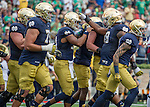 9.26.15 ND vs. UMass 232.JPG by Barbara Johnston