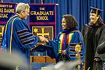 5.16.15 Grad School Commencement 3.JPG by Matt Cashore/University of Notre