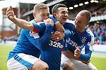 281115 Rangers v St Mirren