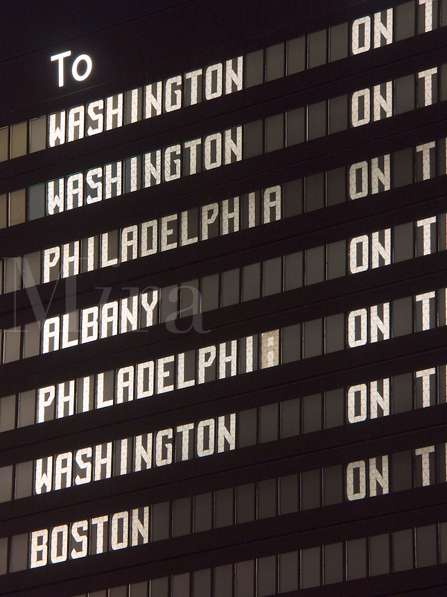New york train schedule to connecticut